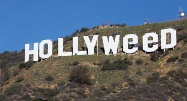 Hollywood postao Hollyweed