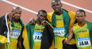 Usainu Boltu oduzeta zlatna medalja sa Olimpijskih igara