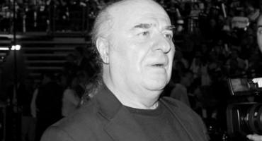 Tužna vijest: Preminuo Miki Jevremović!