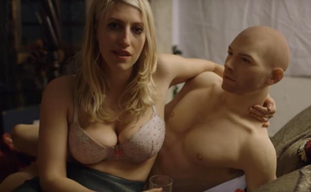 Seksala se s muškom seks lutkom: 'Takav seks ne možete doživjeti sa stvarnom osobom'
