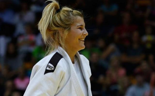 Aleksandri Samardžić zlatna medalja na Europskom sveučilišnom prvenstvu