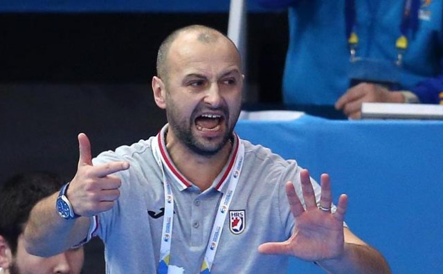 Željko Babić više nije izbornik hrvatske rukometne reprezentacije