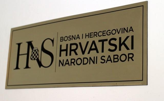 Zašto Hrvatima udruženi zločinački pothvat!?