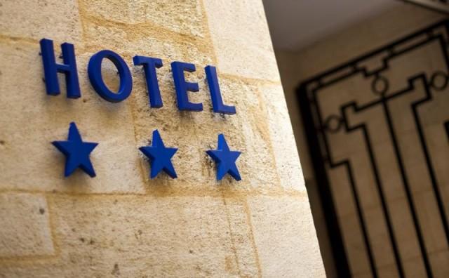 Vodič kroz klasifikaciju hotela: Što točno znače te zvjezdice?