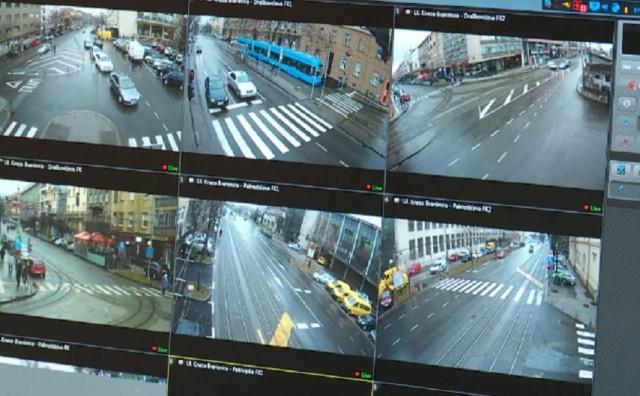 Grad Mostar postavlja videonadzor na čak 58 objekata, uglavnom škola
