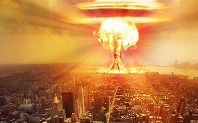 U slučaju nuklearnog rata za sat vremena bi umrlo milijardu ljudi