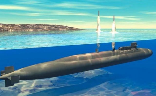 Britanija ispalila nuklearnu raketu Trident u pogrešnom pravcu!