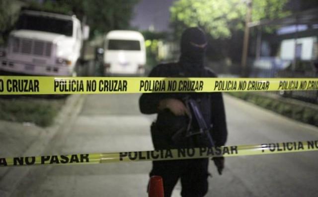U Salvadoru u protekla 24 sata bez ijednoga ubojstva