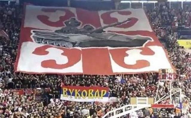 UEFA je Crvenoj zvezdi odrezala drakonsku kaznu