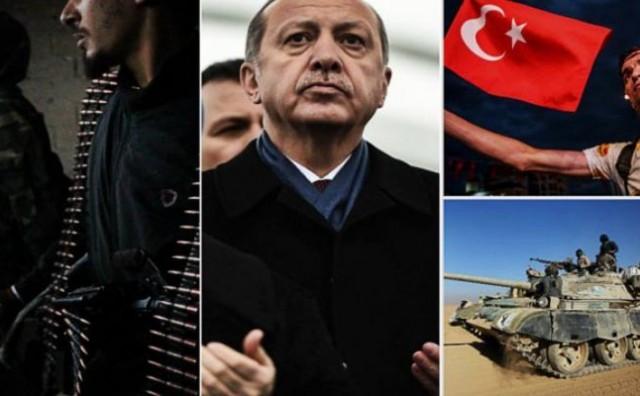 ISIS objavio rat Turskoj