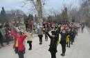Održana karnevalska povorka na mostarskim ulicama