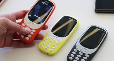 Osvježena verzija – Nokia 3310 3G