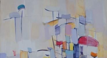 U Galeriji Aluminij izlaže širokobriješka akademska slikarica Ivana Ćavar
