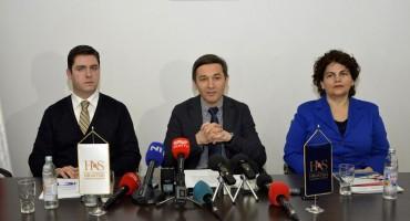 HNS ponudio dva modela transformacije Javnog RTV sustava BiH