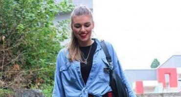 Patricia Prskalo, mlada modna dizajnerica iz Čitluka