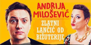 Andrija Milošević rasprodao Dom Mladih, u prodaji ulaznice za novi termin