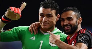 Egipat u finalu Kupa afričkih nacija