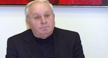 Petritsch me eliminirao jer nisam prihvatio izmjene Izbornog zakona na štetu Hrvata