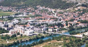 Čapljina dobiva status grada