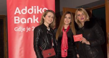 Addiko Bank obradovala posjetitelje koncerta Nine Badrić u Mostaru
