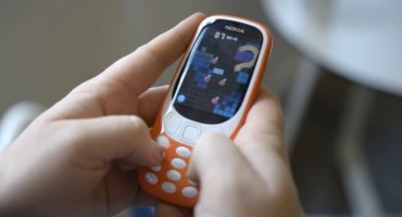 VESELJE NIJE DUGO TRAJALO: Nova Nokia 3310 će zbog banalne pogreške biti beskorisna