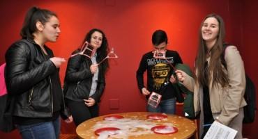 U Mostaru otvorena izložba 'Matematika na dohvat ruke'