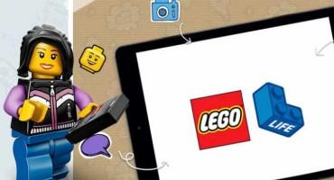 Lego pokrenuo društvenu mrežu za djecu