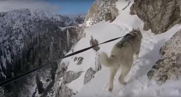 Divlji Velebit - mitska hrvatska planina
