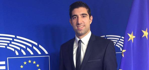Mikulić: Politike prema mladima okosnice su rada EPP-a