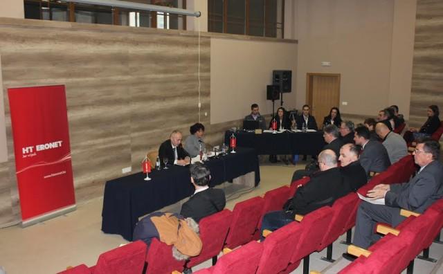 Usvojen plan poslovanja HT-a Mostar za razdoblje 2017. – 2019.