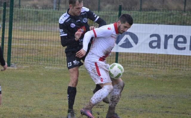 HŠK Zrinjski-FC Koper 0:0