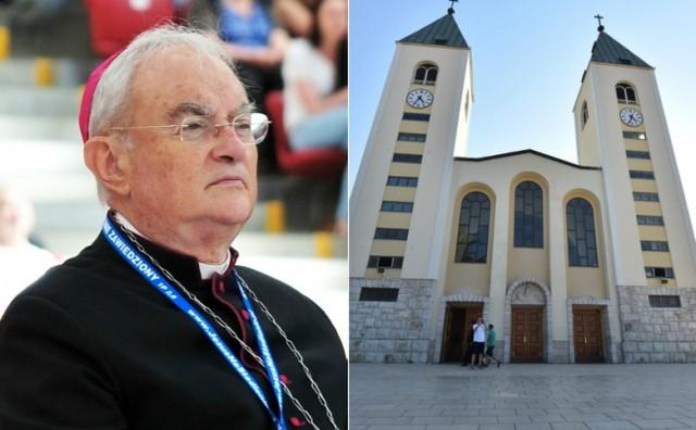 Mons. Henryk Hoser: U svijetu brojniji su oni koji znaju gdje se nalazi Međugorje nego koji je glavni grad BiH