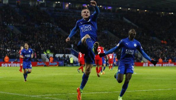 Leicester u prvoj utakmici bez Ranierija razbio Liverpool