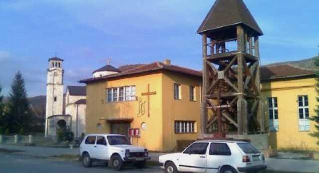 """Reakcija Župnog ureda Drvar na tendenciozne navode o katoličkoj crkvi u Drvaru u magazinu """"Mreža"""" FTV-a"""