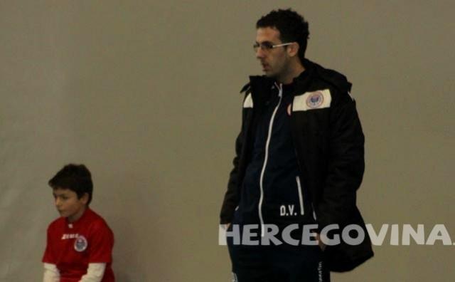 Dragan Vrdoljak: DFA liga Mostar ulazi u samu izuzetno zanimljivu završnicu