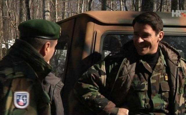 Holivudski glumac Goran Višnjić o filmu 'Gotovina'