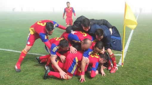 Nakon 13 godina do pobjede: Andora pobijedila San Marino 2-0