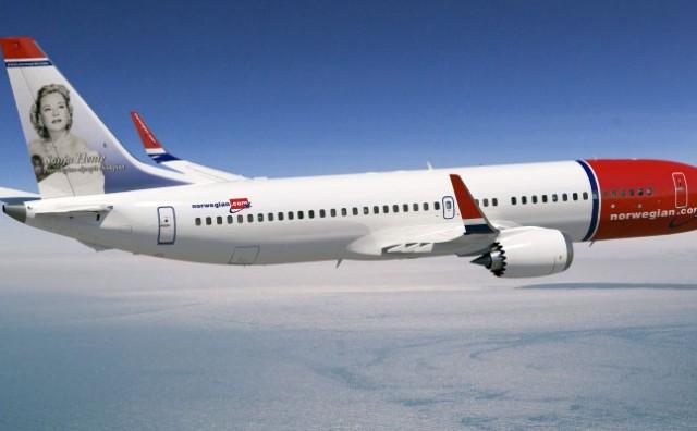 Norveška aviokompanija uvodi jeftine prekooceanske letove