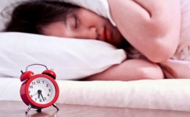 Koliko nam je sna zapravo dovoljno?