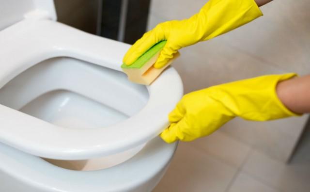 Koliko često zaista morate čistiti WC školjku?