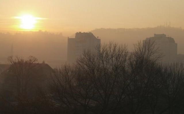 Stiže nam zima i izuzetno zagađeni zrak