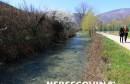 Ljepote u gradu na Neretvi: Šetnica Bare