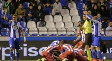 Strašna ozljeda Fernanda Torresa, Vrsaljko i suigrači čak i zaplakali!