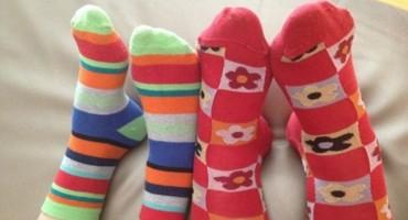 Spavate u čarapama ili ne? To govori puno o vašem karakteru