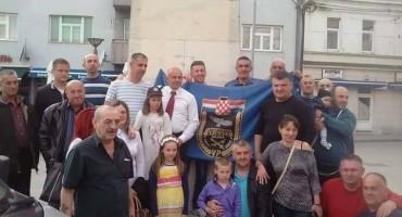 Livno: Zdenko Andabak iskazao zahvalu obitelji, suborcima i sugrađanima bošnjačke nacionalnosti