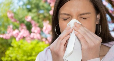 Alergije se javljaju češće nego što misliš i mogu nastati bilo gdje u tijelu!!