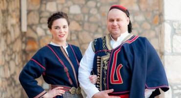 Metkovski Coce Branko Medak nastupa u Drvaru