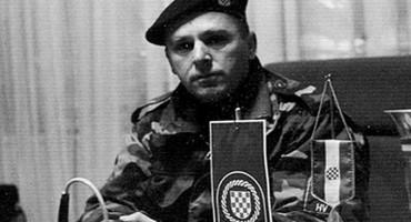 Potvrđena optužnica protiv Hamdije Abdića Tigra zbog ubojstva generala HVO-a Vlade Šantića