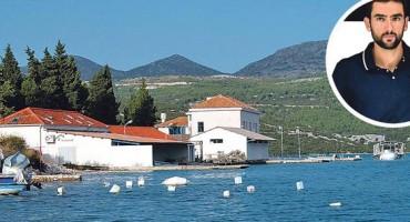 Obitelj Marina Čilića kupila prostore propalog centra za marikulturu, ulažu milijun eura u uzgoj lubina i kamenica