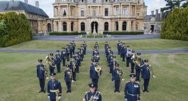 U nedjelju dođite u Mepas Mall na koncert britanskog i bh. vojnog orkestra